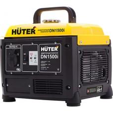 Инверторный генератор DN1500i Huter