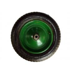 Колесо для тачки садовой 350-8