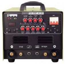 Аргонодуговой сварочный аппарат Кедр TIG 259P AC/DC