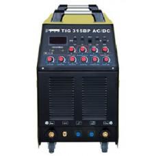 Аргонодуговой сварочный аппарат Кедр TIG-315 BP AC/DC (380 В)
