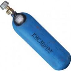 Баллон кислородный 5 л (новый/пустой)