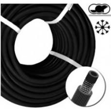 Рукав кислородный черный ø6,3 мм (20 атм) БРТ