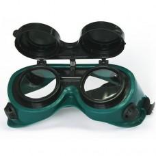 Очки сварщика JL-A018 (откидное стекло)