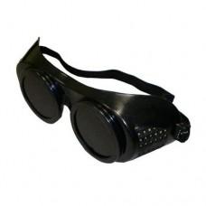 Очки сварщика JL-A019 черные