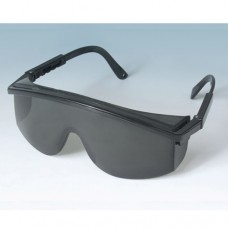 Очки защитные JL-D014-2 (затемненные)