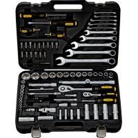 Набор инструментов 95 предметов Berger, профессиональный, пожизненная гарантия