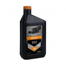 Масло Rezoil Unitec 4T минеральное HD SAE 30 0,946 л API SJ/CF