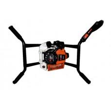 Мотобур Р 51211 (2,2 кВт, 8000 об/мин) P.I.T