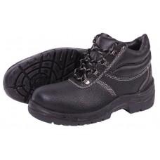 Ботинки кожаные ПУ (утепленные), р.42, 43,44