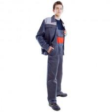 """Костюм """"Спектр-2"""" куртка + полукомбинезон"""